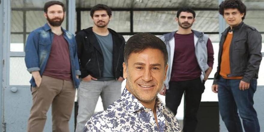 İzzet Yıldızhan, Pinhani şarkısı söyledi ortalık karıştı