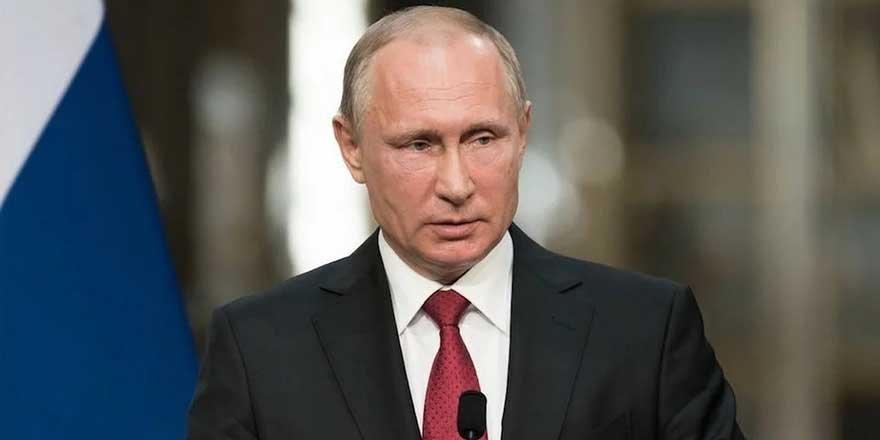 Putin: 'Rusya'nın yanıtı sert olacak.'