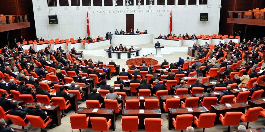 Belediye eliyle yapılan skandal insan kaçakçılığının araştırılmasınaAKP ve MHP'den engel