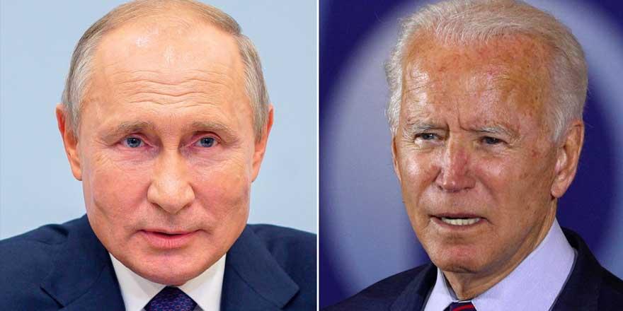 Putin tehdit etmişti! ABD'den flaş açıklama