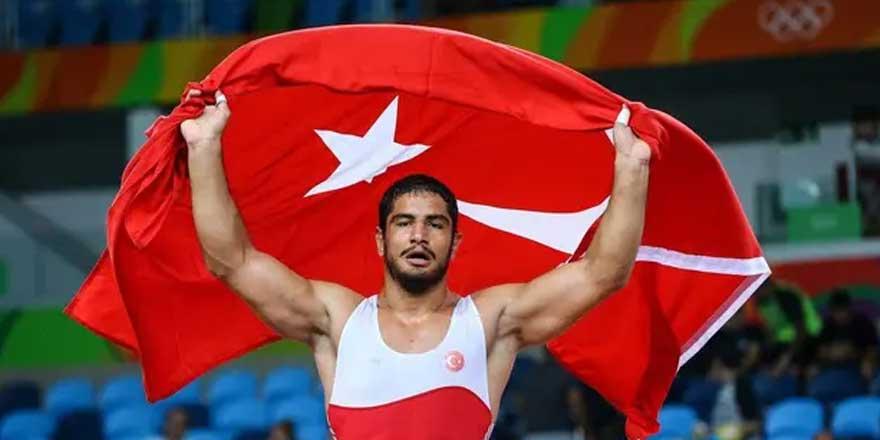 Taha Akgül 8. kez Avrupa şampiyonu