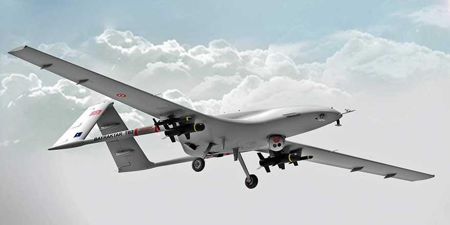 Rusya'dan Türkiye'ye drone uyarısı!