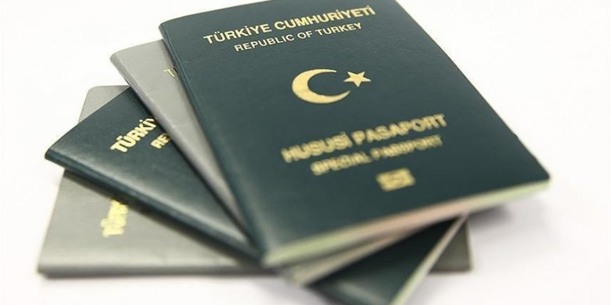 Gri pasaport skandalında bomba gelişme! Alman savcıdan çok konuşulacak açıklamalar
