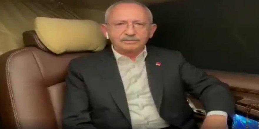 Kemal Kılıçdaroğlu'ndan gençlere: Kulaklarınızı kapatın