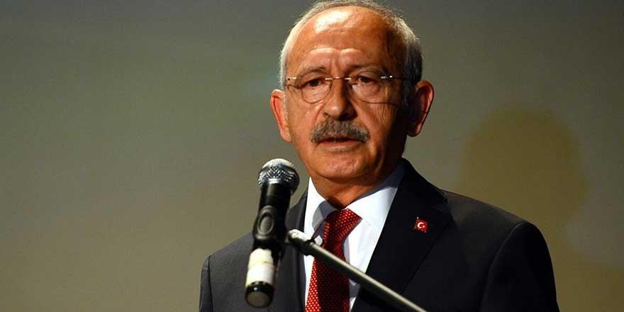Kılıçdaroğlu hakkında terör soruşturması