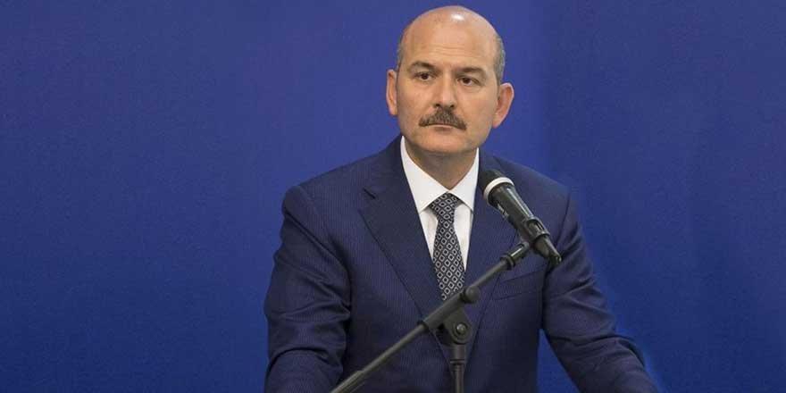 Soylu'dan İstanbul Sözleşmesi açıklaması