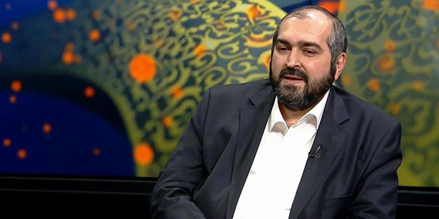 Ayasofya'daki görevinden alınan imamdan vatandaşlara iğrenç sözler!