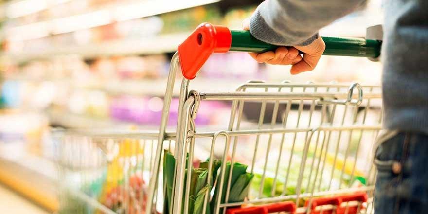 Nisan ayı enflasyon rakamları açıklandı! son 23 ayın zirvesinde