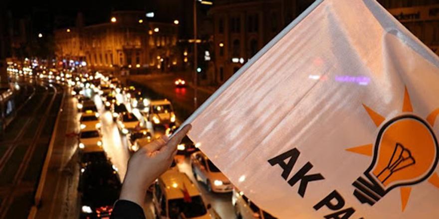 Son seçim anket sonucu: AKP seçmeni partiden kopuyor