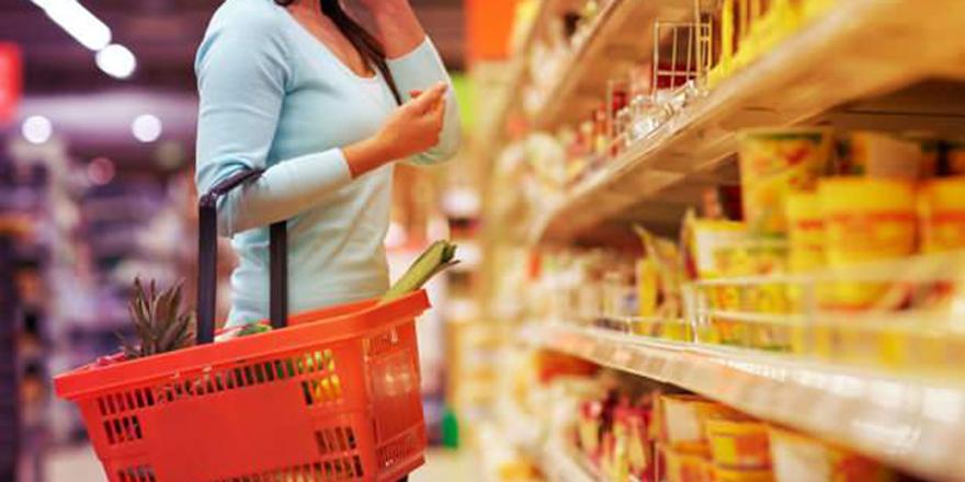 Marketlerde zorunlu temel ihtiyaçlar dışındaki ürünlere yasak