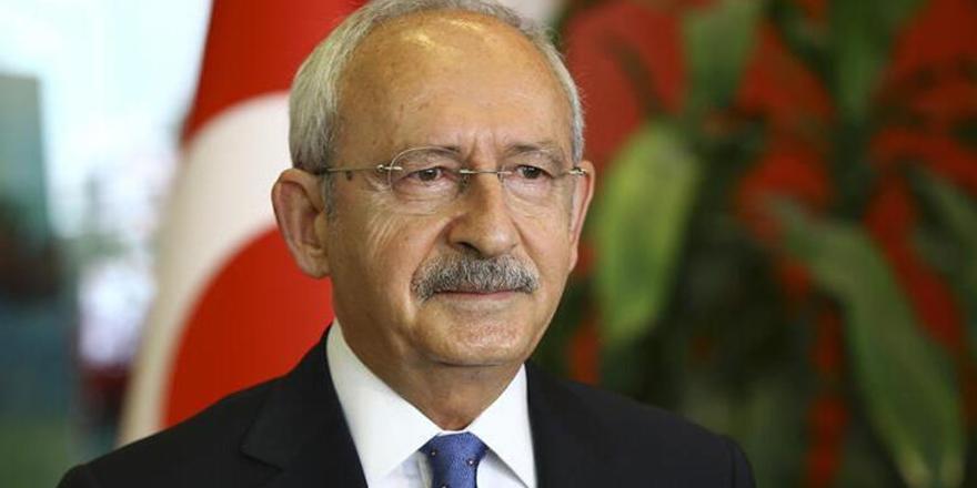 Kılıçdaroğlu sosyal medya akımına katıldı