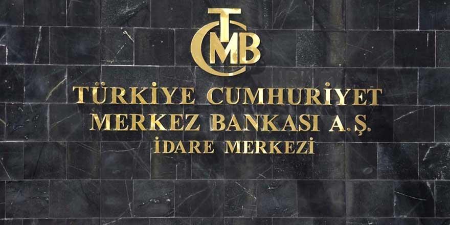 Merkez Bankası'ndan yükselen enflasyon açıklaması!