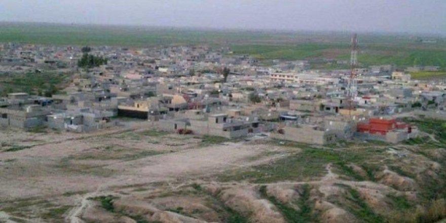 Kerkük'te IŞID saldırısı! Şehit ve yaralılar var