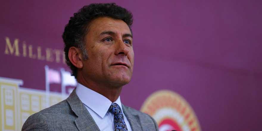 "CHP Bursa Milletvekili Orhan Sarıbal'dan skandal ""Dersim Katliamı"" paylaşımı"