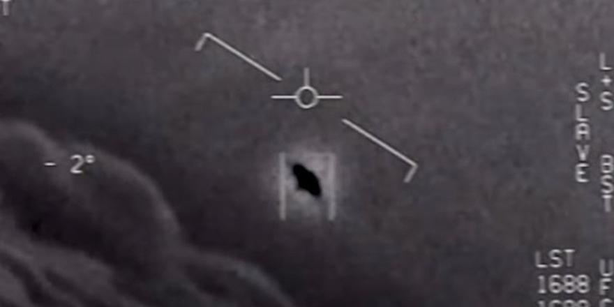 Pentagon Başmüfettişliğinden UFO adımı!