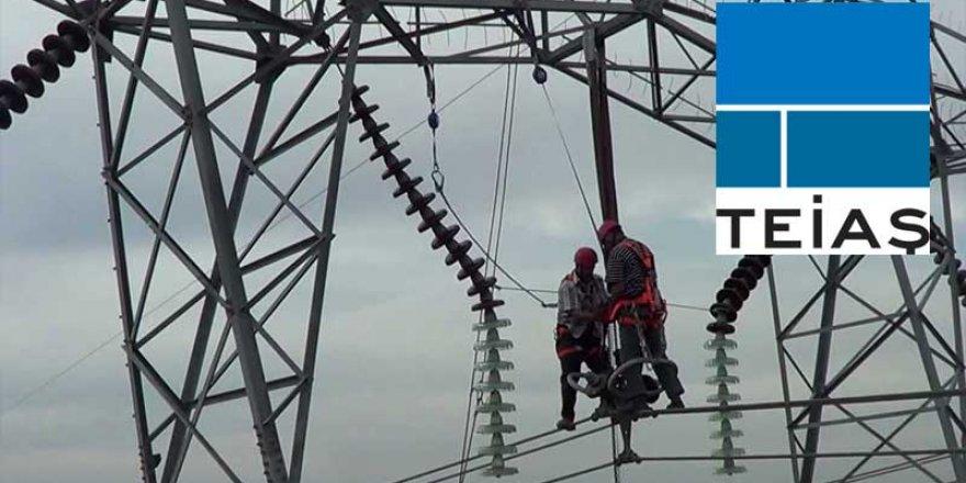 Türkiye Elektrik İletim A.Ş ilan verdi