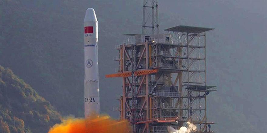 Çin roketi başımıza mı düşecek?