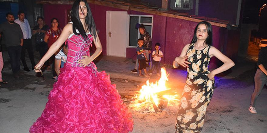 Edirne'de Kakava ve Hıdrellez Şenlikleri