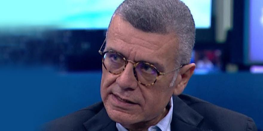Prof. Dr. Murat Ferman'dan Ekotürk canlı yayınında skandal sözler!