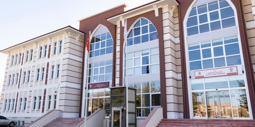 Erzurum Gümrük Müdürlüğü duyurdu