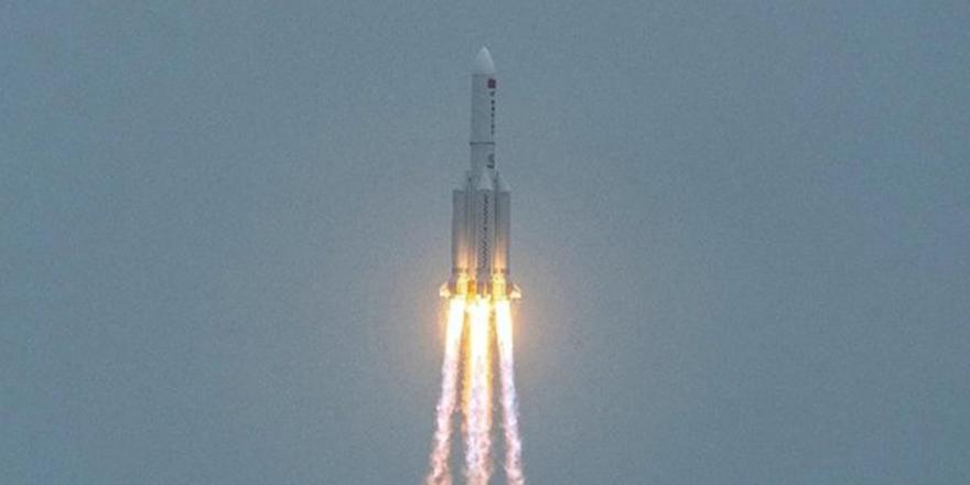Çin roketi için zaman daraldı! Nereye düşecek?