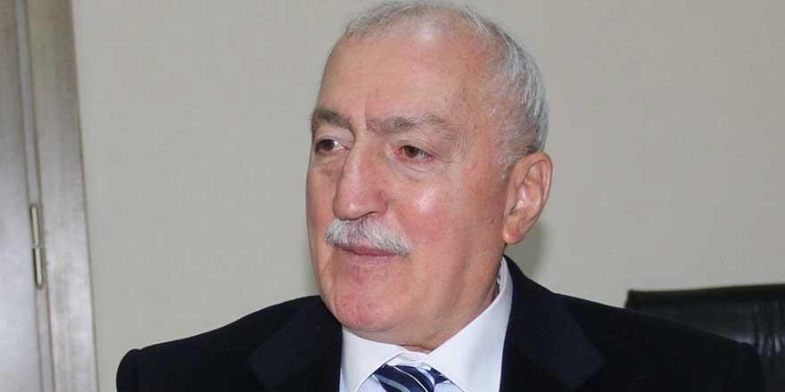 Yurt Partisi Genel Başkanı Saadettin Tantan: Türkiye; Irak, Suriye ve Afganistan'dan ders çıkarmalı