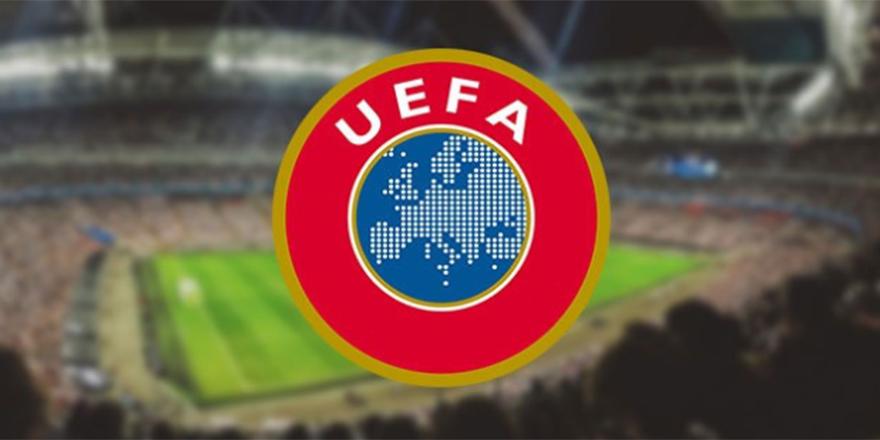 UEFA'DAN 'SÜPER LİG'cilere ceza