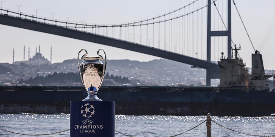 İngiltere'den skandal Şampiyonlar Ligi başvurusu