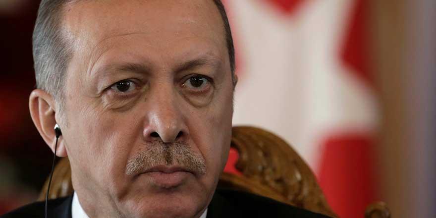 Erdoğan'ı çileden çıkaran olay! Hangi genel başkan yardımcısına çok sert tepki gösterdi