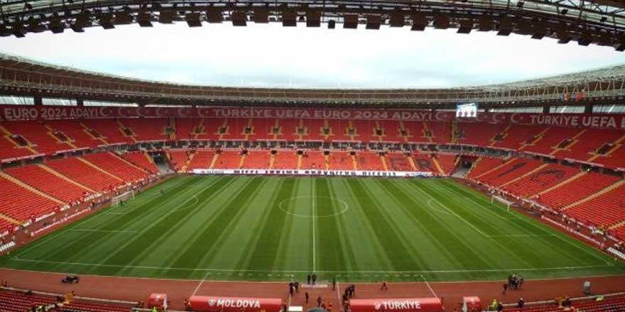 Ankaragücü - Fenerbahçe maçı 1-2 bitti