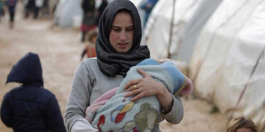 CHP'li Açıkel: 150 bin Suriyeliye vatandaşlık verildi