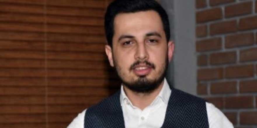 Balıkesir AKP Gençlik Kolları Başkanlığı'na atanan Mert Nazmi Vizili'nin şoke eden mesajları ortaya çıktı
