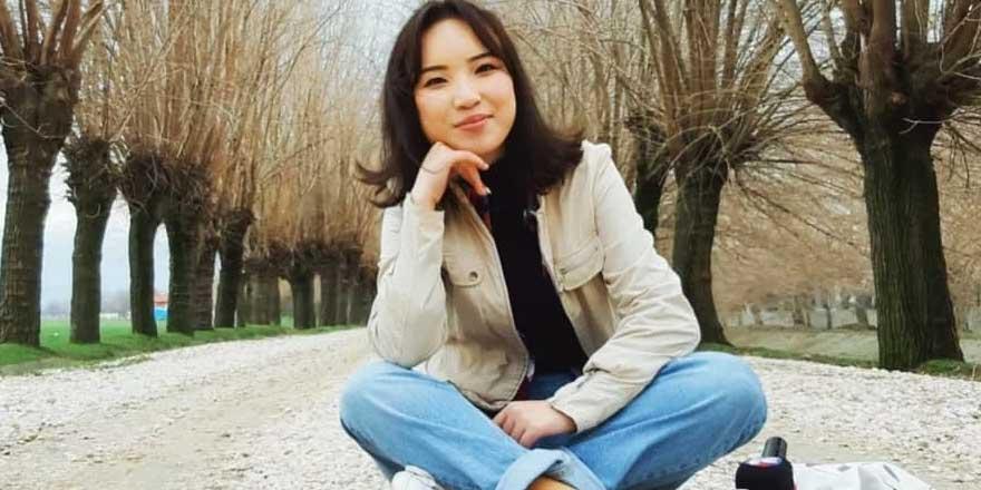 Yeldana Kaharman'ın otopsi raporunu ortaya çıkaran gazeteci Baransel Ağca'ya soruşturma