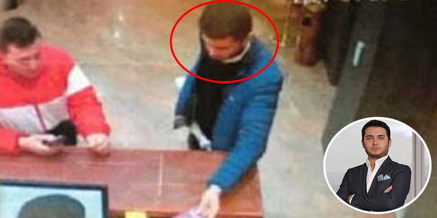 Kripto vurguncusu Faruk Fatih Özer'i bulana ödül