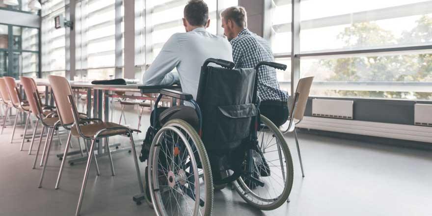 Korona virüs engellilerin yaşadığı ihlalleri artırdı