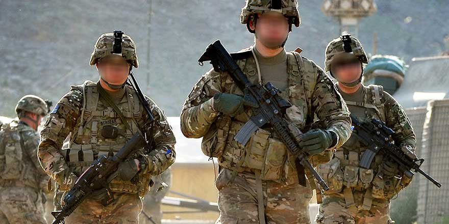 ABD Afganistan'dan çektiği askerlerini eski Sovyet Sosyalist Cumhuriyeti topraklarına göndermek istiyor