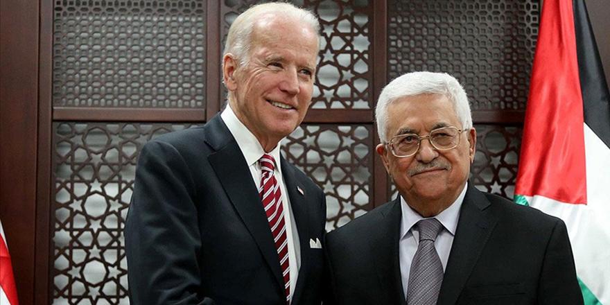 ABD ile Filistin arasındaki ilk temas!