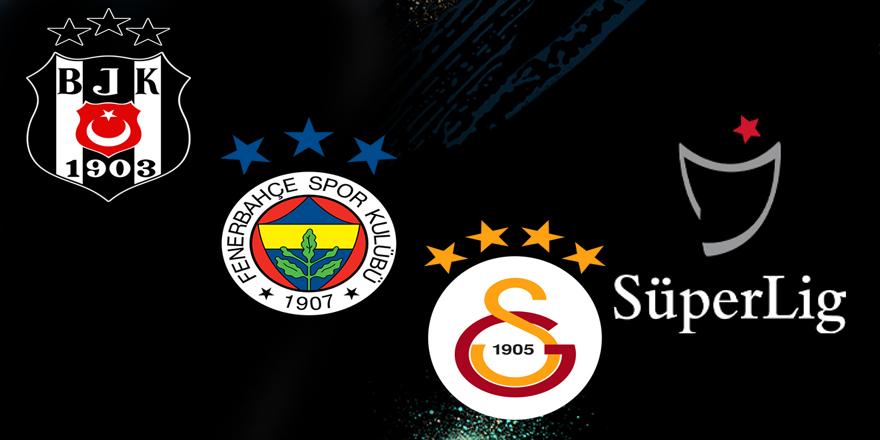 Süper Lig 41. hafta maçları oynandı. Şampiyon son haftaya kaldı!