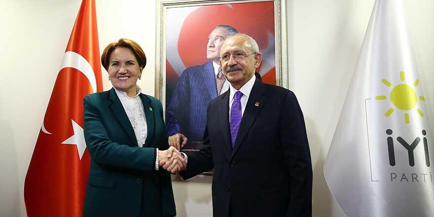 Mehmet Tezkan'dan olay yazı! Millet İttifakı adayı kim olacak?