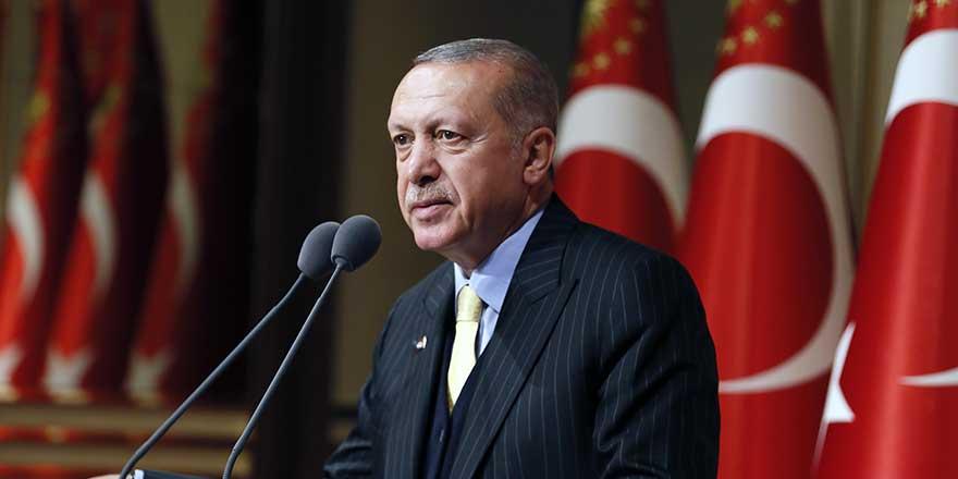 Cumhurbaşkanı Recep Tayyip Erdoğan'dan normalleşme açıklaması!