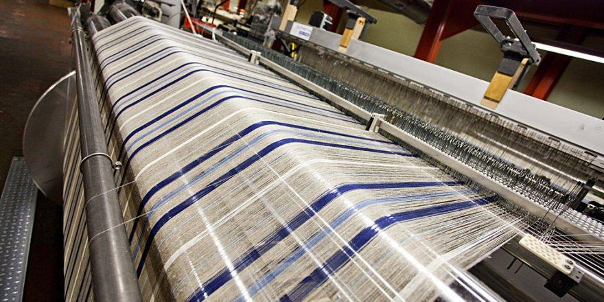 Tekstil üretiminde geri dönüşümlü pet şişe kullanıyorlar!