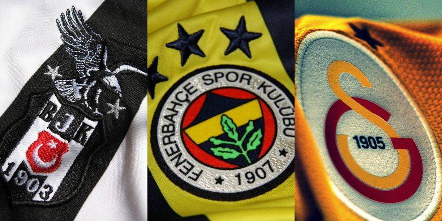 Şampiyonluk yarışı iyice kızıştı! Beşiktaş mı, Galatasaray mı, Fenerbahçe mi?
