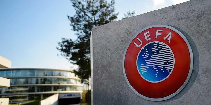 UEFA'dan 3 dev klübe disiplin soruşturması!