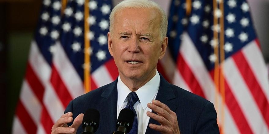 Biden 'İsrail'in savunma hakkı var' dedi