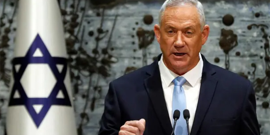 İsrail Savunma Bakanı'ndan çağrı