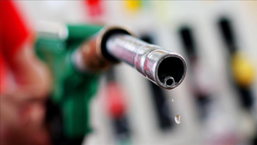 Benzinin litresinde 9 kuruşluk indirim