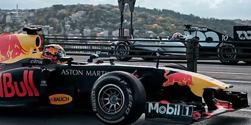 Formula 1, Türkiye Grand Prix'sinin iptal edildiğini açıkladı