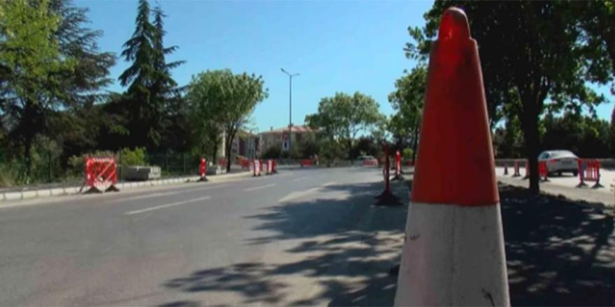 İstanbul'da trafik çarpışmalarını bitirecek proje