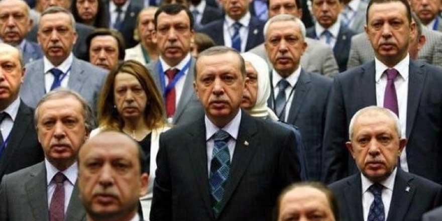 'Hepimiz Erdoğan'ız' diye bu fotoğrafı paylaşan isme 26 milyon TL'lik ihale