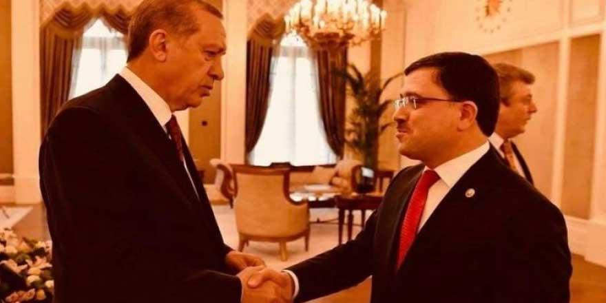 AKP'li vekilin kardeşinden Erdoğan'ı kızdıracak paylaşım: Bu rezilliği paylaşan zihniyet...